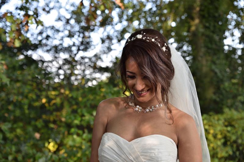 Bruidsportret