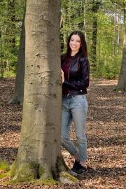 Model foto
