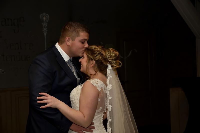 Bruidspaar rembrandt licht