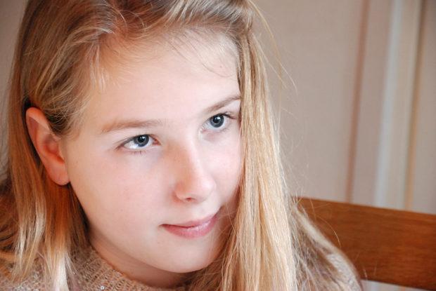 Portret fotografie in Limburg
